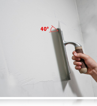 Alisar paredes rugosas bricopared beissier - Pasta alisar paredes ...