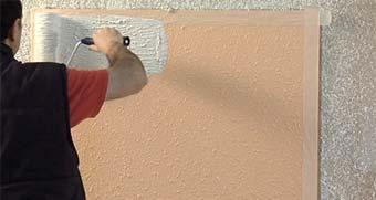 Otra forma r pida y f cil de eliminar el gotel - Como quitar el gotele de una habitacion ...