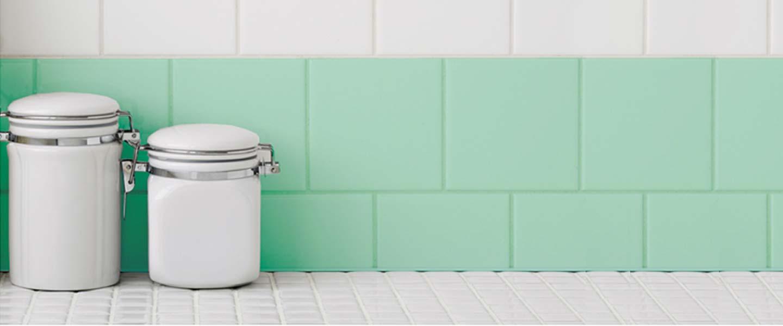 Cómo pintar azulejos y baldosas | Bricopared | Beissier