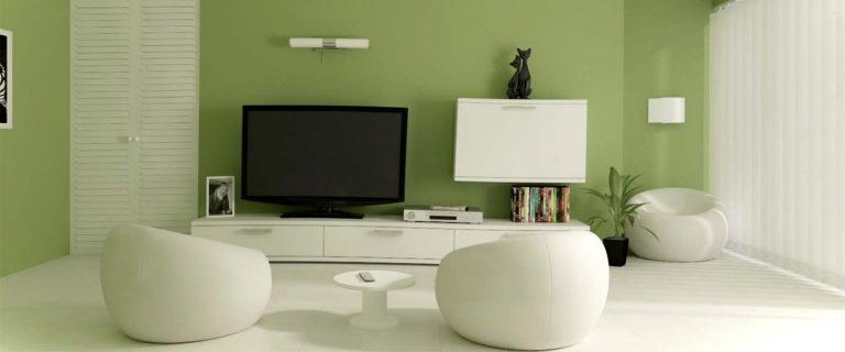 Escoger los colores adecuados para pintar una habitaci n for Colores para pintar una habitacion