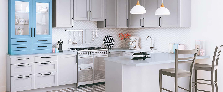 Cómo eliminar manchas en la pared: Especial cocinas