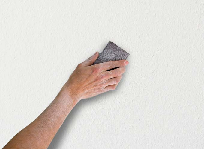 Alisar paredes rugosas bricopared beissier - Pegamento de escayola para alisar paredes ...