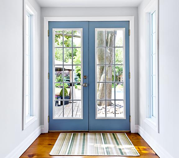 Pintar puertas f cilmente bricopared beissier - Puertas originales interiores ...