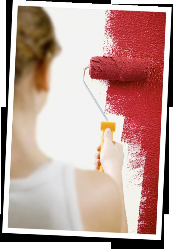 Pintura textura