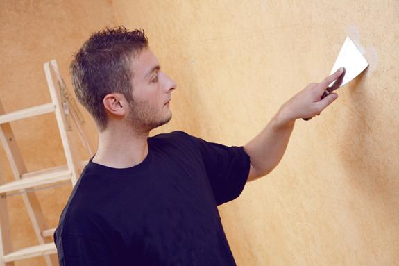 C mo eliminar pinturas pl sticas bricopared beissier - Limpiar pintura plastica ...