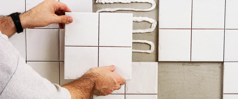 Azulejos Baño Sueltos:Soluciones prácticas de bricolaje, reparación y tratamiento de