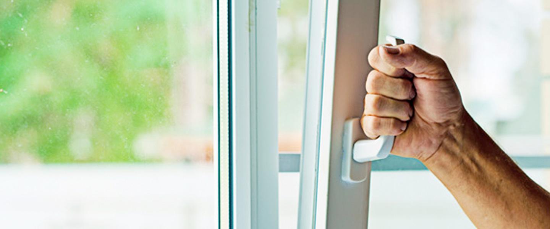 Renovar juntas de puertas y ventanas | Bricopared | Beissier