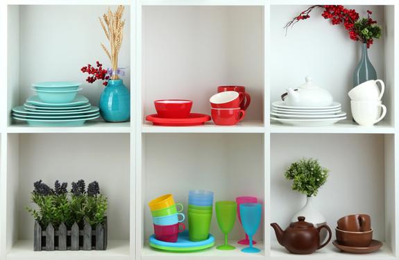 Aprovechar el espacio en casa bricopared beissier - Aprovechar espacios en casa ...