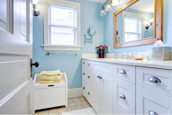 Renovar los azulejos del ba o y cocina sin obras - Cocinas sin alicatar ...