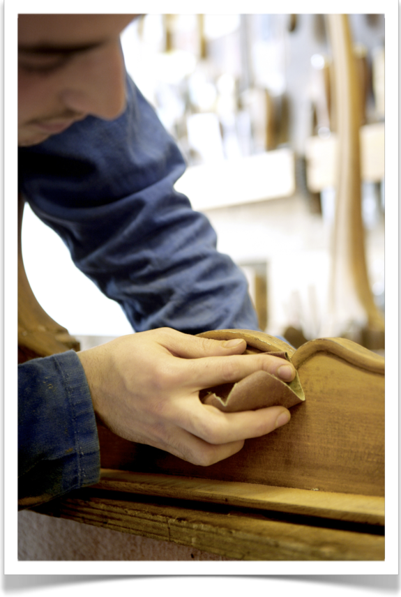 Ideas para restaurar un mueble bricopared beissier - Ideas para restaurar ...