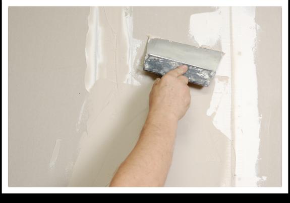 Colocar azulejos de piedra decorativa en la pared - Pasta alisar paredes ...