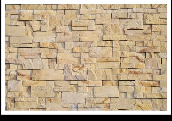 Colocar azulejos de piedra decorativa en la pared bricopared beissier - Placas pared decorativas ...