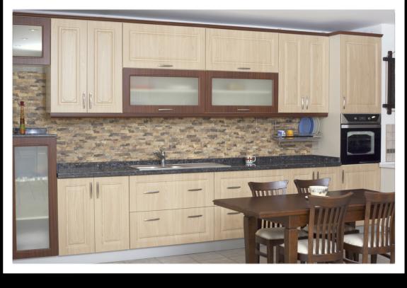 Colocar azulejos de piedra decorativa en la pared - Paredes cocina sin azulejos ...