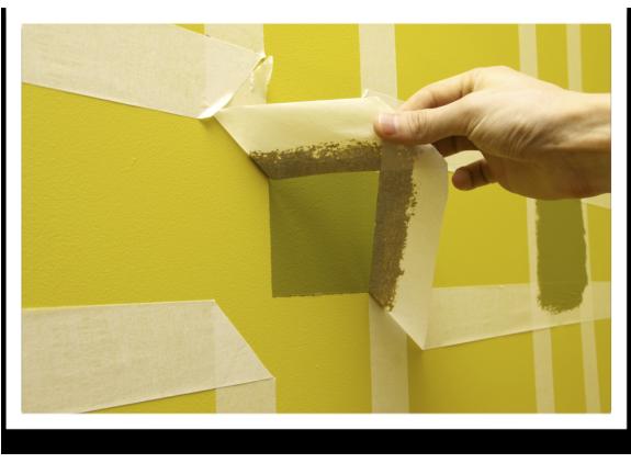 Ideas originales para pintar tu pared bricopared beissier for Pintar paredes ideas originales