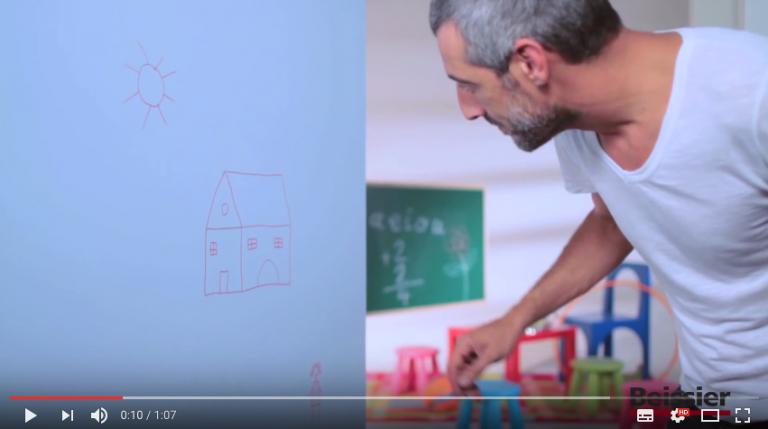 Vídeo tutorial: Quitar manchas en la pared
