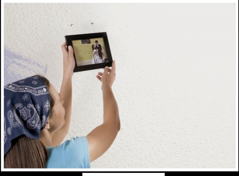 Reparar grietas pared gotele free with reparar grietas - Se puede poner papel pintado sobre gotele ...