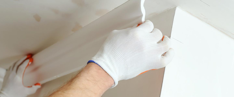 Bricopared ideas de bricolaje para hacer en tu casa - Molduras de poliestireno ...