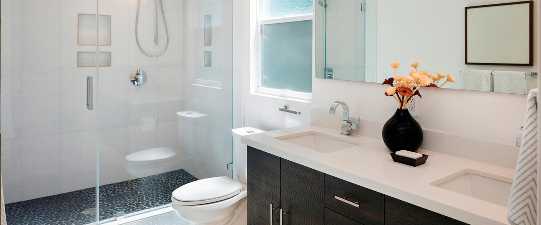 Impermeabilización correcta de un baño