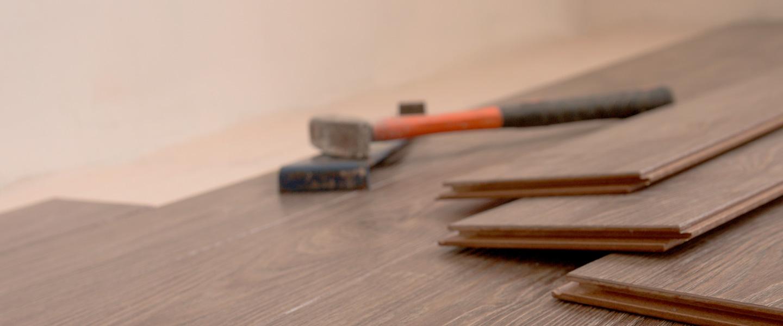 Consideraciones previas a la instalación de un suelo laminado
