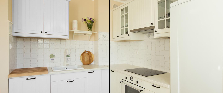 Pintar los armarios de la cocina | Bricopared | Beissier