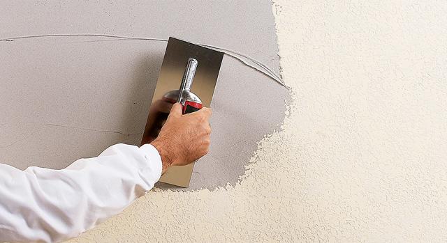 Colgar cuadros sin agujeros gotele arreglar gotas gotele for Como echar gotele sin maquina