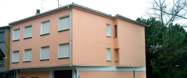 Restauración de una fachada, un caso práctico