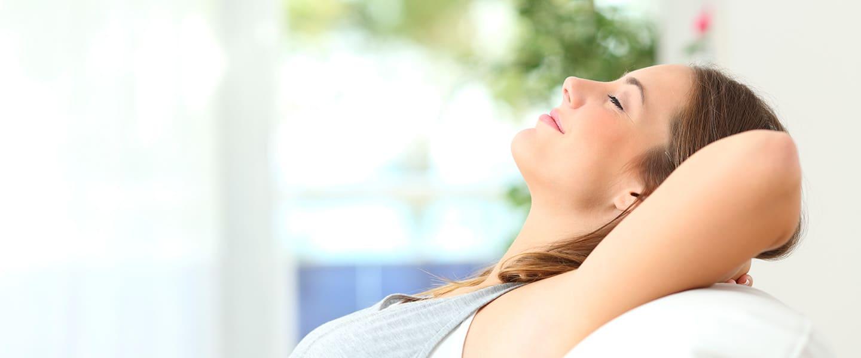 Renovar la calidad del aire interior mediante fotocatálisis