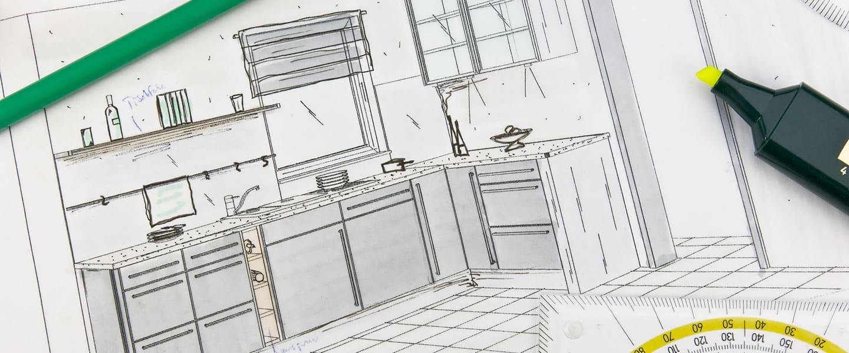 Cómo dimensionar bien una cocina