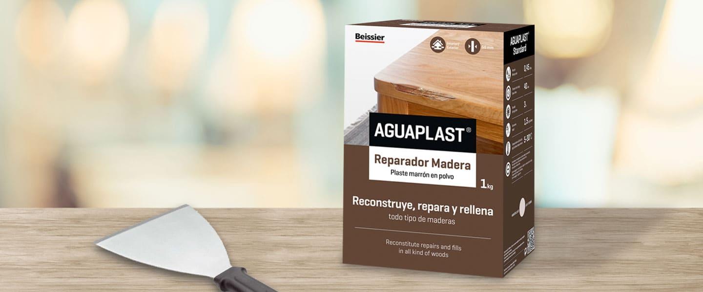 Aguaplast Reparador Madera