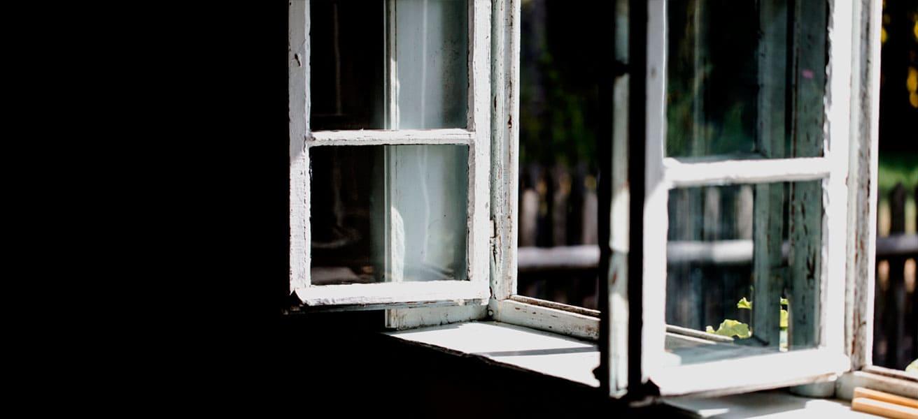 Tips para el mantenimiento de las ventanas