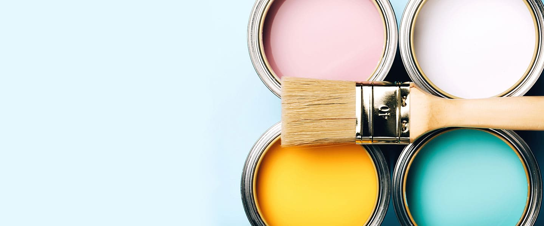 Todo lo que debes saber sobre colorear pinturas