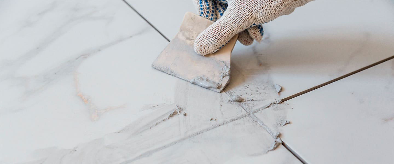 Todo lo que debes saber sobre juntas de azulejos