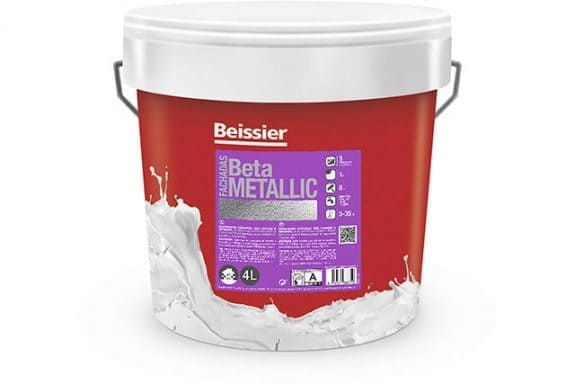 beta metallic