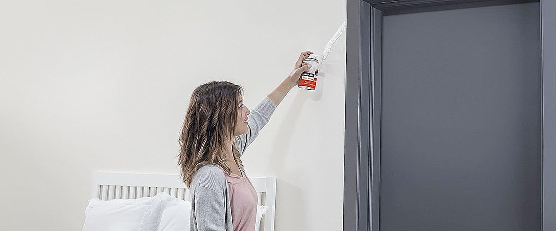 Cómo utilizar correctamente un producto en spray