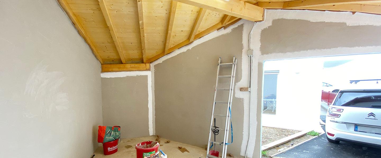 Proyecto: Habilitación de un garaje
