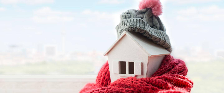 Preparar la casa de cara al invierno