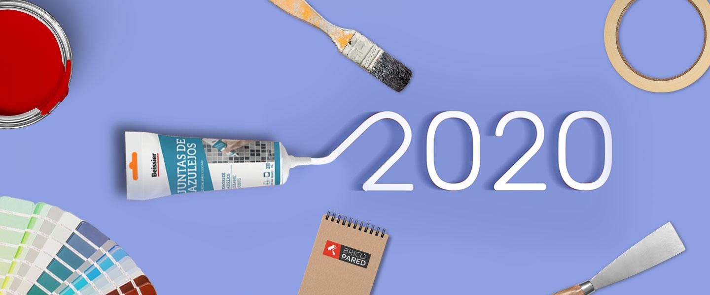 Lo más visto de 2020